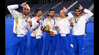 Togetherness, Team-First Mentality Helped India Win Tokyo 2020 Hockey Bronze: Reid