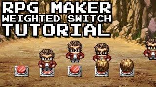 rpg maker mv switch puzzle - TH-Clip