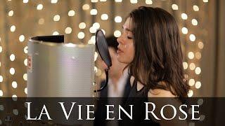 La Vie en Rose - Piano & Vocal Duet