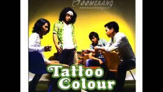 Tattoo Colour - กลัว