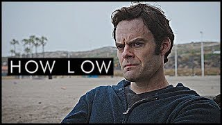 how low | barry.