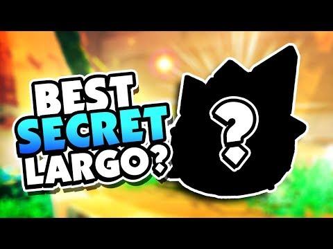 MAKING THE BEST SECRET STYLE LARGO - Slime Rancher Viktor's Experimental Update
