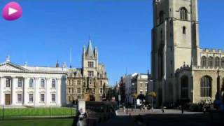 preview picture of video 'Cambridge Wikipedia travel guide video. Created by Stupeflix.com'