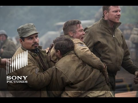 Fury (TV Spot '4 Years Together')
