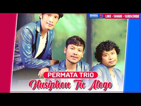 Permata Trio - Husiphon Tu Alogo (Original Music Version) Mp3