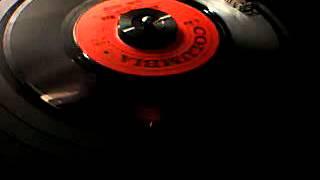 Johnny Horton - Honky Tonk Man - 45 rpm country