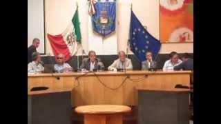 preview picture of video 'Casoria 12/09/2014 - Consiglio Comunale (01)'