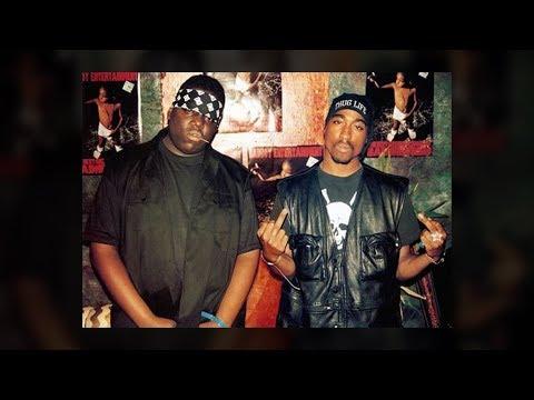 2Pac & Biggie – When We Party (Remix)