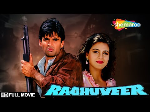 Download Raghuveer {HD} - Hindi Full Movie - Sunil Shetty - Shilpa Shirodkar  - With Eng Subtitles HD Mp4 3GP Video and MP3