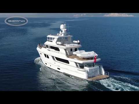 video of Bering 75