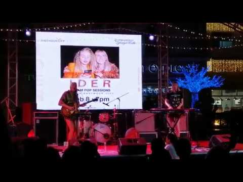 IDER - King Ruby Live At Eastwood Manila