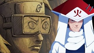 6 Naruto Characters Who Tried To Become Hokage But Failed