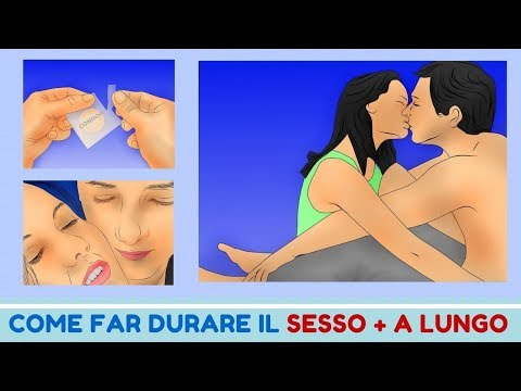 Sesso video porno cavallo