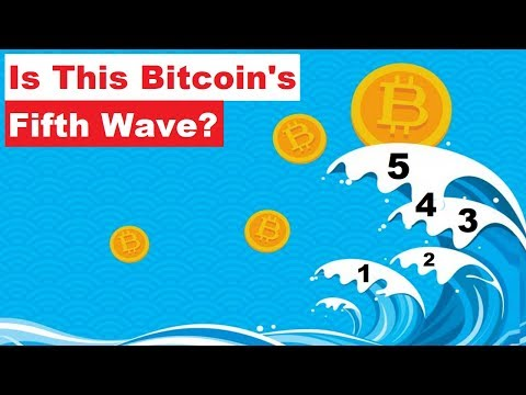 Is This Bitcoin's Fifth Wave?