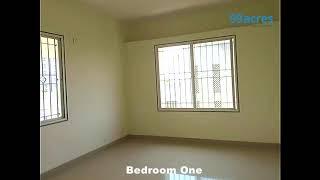 2 BHK,  Residential Apartment in Dhayari