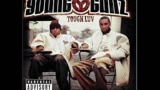 Young Gunz - Problemz (HQ)