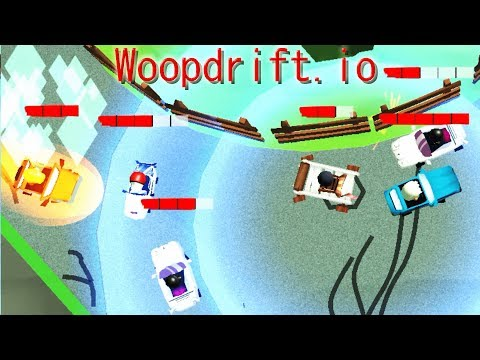 WoopDrift.io Video 2