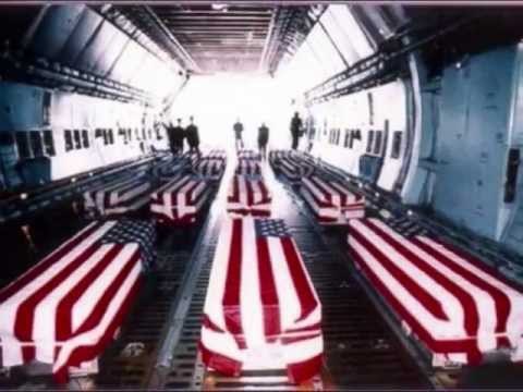 Memorial Day Video-If I Die Young-Memorial Day Military Tribute