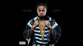 Kalash - Rouge Et Bleu (Feat. Booba)