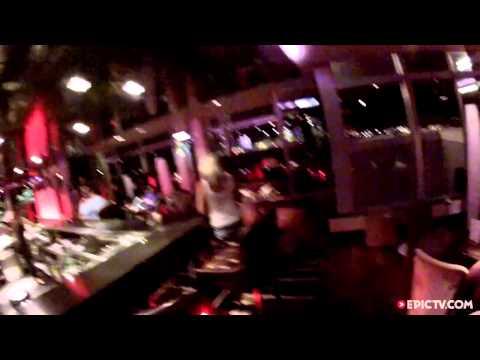 hqdefault - Hacen salto base desde una terraza de un bar en la planta 48 de un rascacielos de Londres