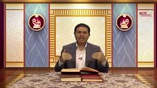 Dr. Ahmet ÇOLAK - Peygamberimizin gelecekten verdiği haberler 4. bölüm