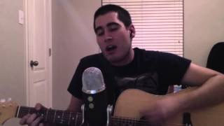 Watch Over Me - Aaron Shust (Cover)