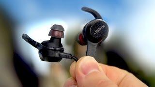 Kabellose In-Ear Kopfhörer? Jabra Rox Wireless Review - felixba