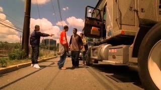 The Sopranos: Brendan Is Hijacking Junior's Truck