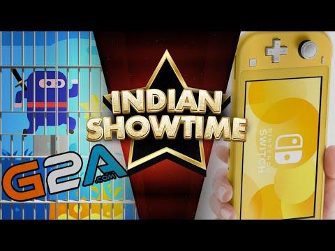 Ubohá G2A a YouTubeři, kteří ji brání - SHOWTIME 3s11