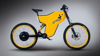 5 RADICAL E-BIKES AVAILABLE NOW