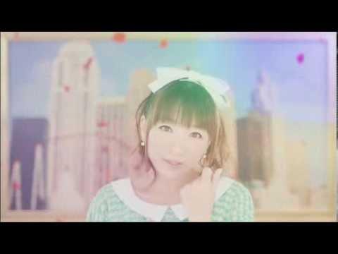 【声優動画】堀江由衣の新曲「Golden Time」のミュージッククリップ解禁