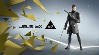 Deus Ex GO Soundtrack 02 - Silent Approach