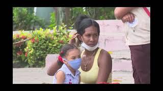 Compleja situación epidemiológica en Santiago de Cuba