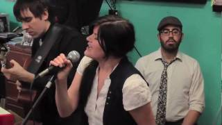 April Smith and the Great Picture Show - Terrible Things - Live