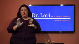 How To Identify Hummel Figurines By Dr. Lori