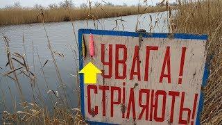 ЛИНЬ И ЩУКА  там где КАРПЫ срать БОЯТСЯ )))