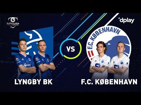 FC Copenhagen vs. Lyngby BK