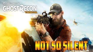 Ghost Recon Wildlands - Narco Road DLC Pro Challenge