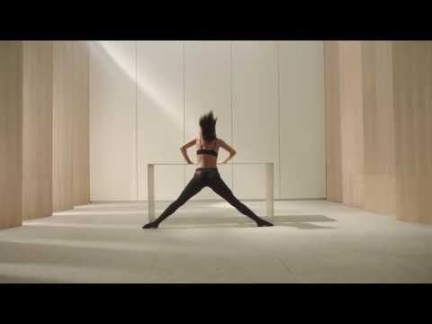 Golden Lady Commercial for Golden Lady Liberte Absolue (2016 - 2017) (Television Commercial)