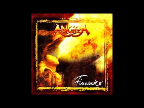 Angra - Paradise「High Quality」