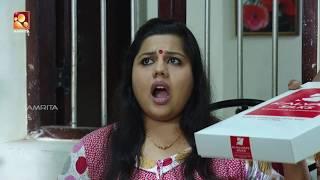Aliyan VS Aliyan | Comedy Serial By Amrita TV | Episode : 188 | Chakkinu Vechathu