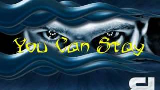 BassHunter- You Can Stay!