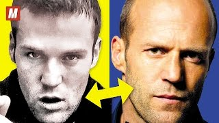 Jason Statham | From 9 to 49 years old