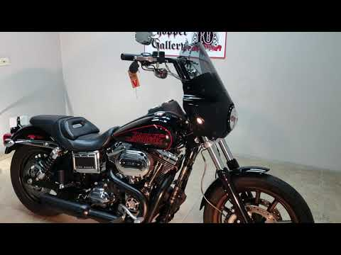 2017 Harley-Davidson Low Rider® in Temecula, California