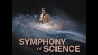 The Quantum World Instrumental - Symphony of Science