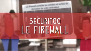 Qu'est-ce qu'un firewall ?