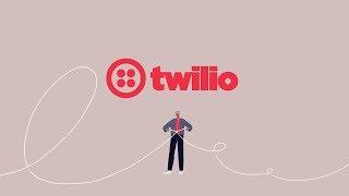 Vídeo de Twilio
