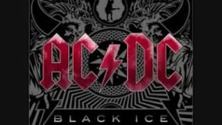 ac/dc rock n roll train with lyrics
