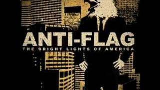 Anti-Flag Tar and Sagebrush (Bonus Song) (New Son)