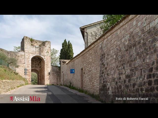 Le Porte di Assisi